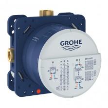 GROHE Rapido SmartBox univerzální podomítkové těleso 35600000