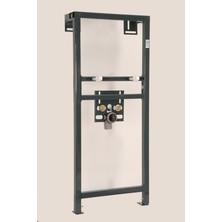 Alcaplast A104/1200 montážní rám pro umyvadlo (stavební výška 1,2m)