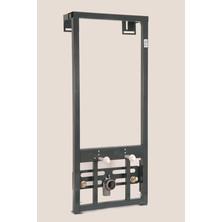 Alcaplast A105/1200 montážní rám pro bidet (stavební výška 1,2m)
